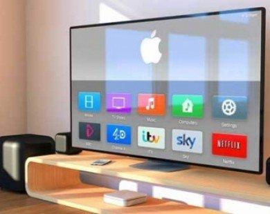 Ứng dụng Apple TV tăng kích thước lên đến 4 GB