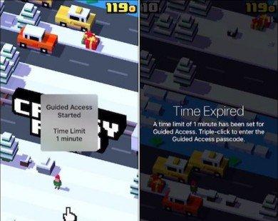 3 bước hẹn giờ khóa ứng dụng trên iPhone, iPad