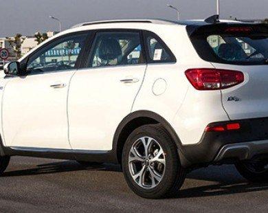 Kia đăng ký tên thương hiệu Stonic cho crossover cỡ nhỏ mới