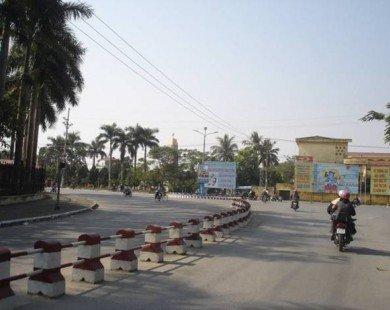 Hải Phòng: quy hoạch thị trấn Tiên Lãng thành 3 khu vực