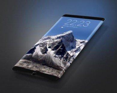 iPhone 8 nhận diện mặt chủ, Apple thắng thế Samsung?