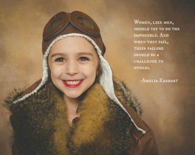 Mẹ nói gì với con gái 5 tuổi để bé lớn lên thành người phụ nữ hạnh phúc