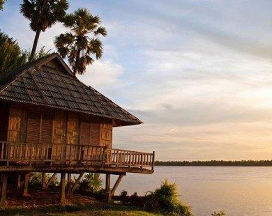 Những điểm đến hút du khách của Campuchia dịp Tết Nguyên Đán