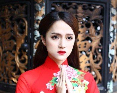 Những trang phục mặc đi chùa ngày Tết sẽ may mắn cả năm