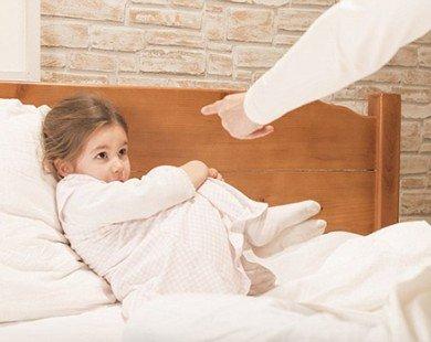 Bí quyết nuôi dưỡng tính trung thực cho trẻ