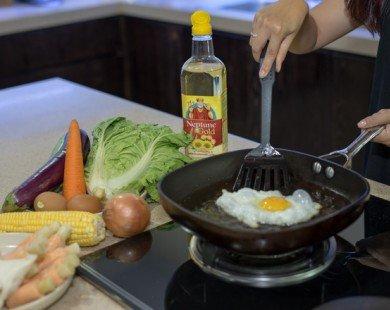 Không cần thuốc giải rượu, đây mới là 5 thực phẩm vợ nên chuẩn bị để giúp chồng bảo vệ gan