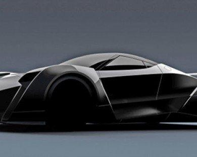 Siêu xe đầu tiên của Singapore sẽ ra mắt năm nay