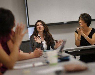 6 bài học thành công từ các nữ doanh nhân khởi nghiệp