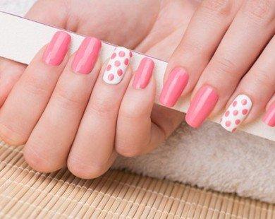 5 màu nail độc đáo giúp bạn tỏa sáng trong những ngày đầu năm