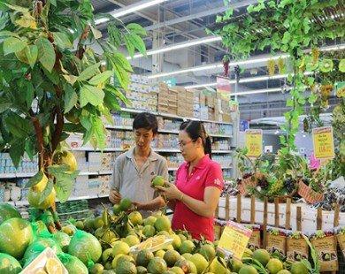 TP.HCM: Giá trái cây tăng cao do khan hiếm sau Tết