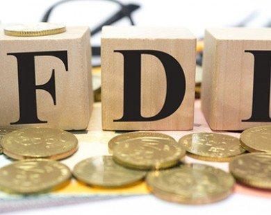 Triển vọng thu hút nguồn vốn FDI trong năm 2017