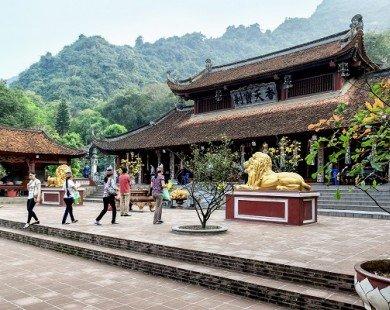 6 ngôi chùa không thể bỏ qua khi đi lễ đầu năm tại miền Bắc