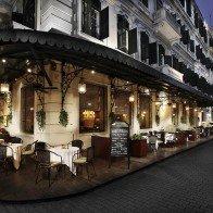 Bán khách sạn Metropole, VOF của VinaCapital trở thành quỹ có tỷ suất lợi nhuận lớn nhất năm 2016