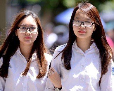 ĐH Luật TP.HCM xét tuyển tổ hợp mới có môn Giáo dục công dân