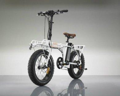 RadMini: Siêu xe đạp điện chạy đa địa hình