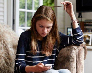 Ứng dụng thông minh này có thể giải bài tập của con bạn