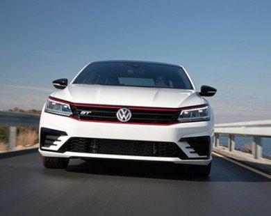 Volkswagen sắp tung sedan Passat GT concept