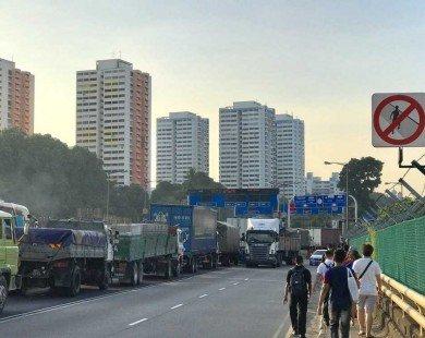 """BĐS Malaysia: Tình trạng thừa cung và nguy cơ xuất hiện """"thị trấn ma"""""""