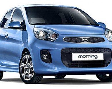 Với khoảng 350 triệu, có nên mua chiếc ô tô giá rẻ Kia Morning?