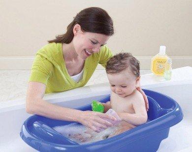 Giúp bạn trị chứng đái dầm ở trẻ