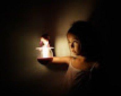 Nỗi sợ của trẻ qua các giai đoạn