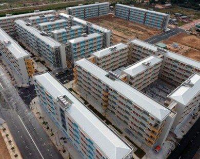 3 thách thức của Tp.HCM khi làm căn hộ 100 triệu đồng
