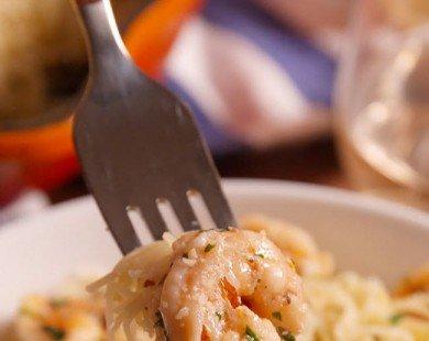 26 món ăn cho bữa tối Valentine lãng mạn