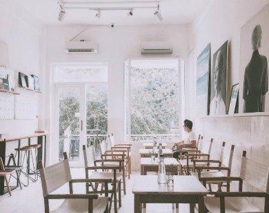 Những quán cà phê đẹp lung linh cho dịp Valentine ở Sài Gòn