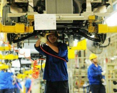 Singapore là nhà đầu tư FDI lớn nhất của Việt Nam trong tháng đầu năm