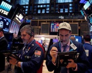 Giá cổ phiếu Apple tăng cao chưa từng có