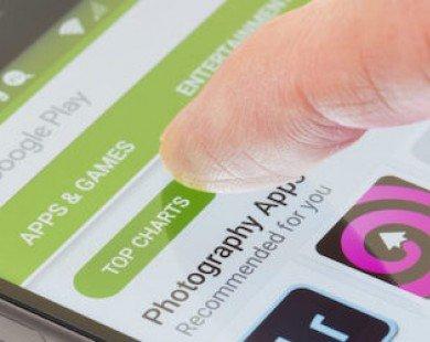 Hàng triệu ứng dụng sắp biến mất khỏi Google Play