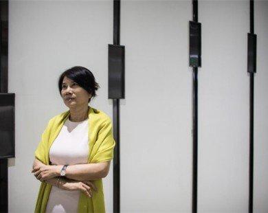 Nữ doanh nhân quyền lực nhất Trung Quốc: Thành công trả giá bằng cô đơn
