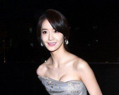Những bộ cánh gợi cảm của Yoona (SNSD)