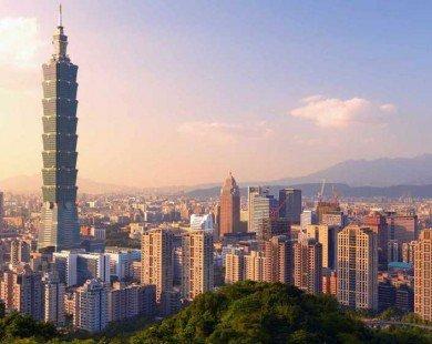 Doanh số bán nhà tại Đài Loan tăng trưởng ấn tượng trong tháng 1