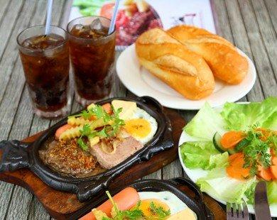Món ăn ngoại bùng nổ ở Việt Nam