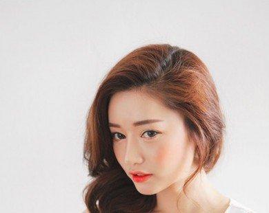"""Gặp cô nàng Hàn Quốc đang siêu hot nhờ khuôn mặt """"hái ra tiền"""""""