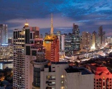 Philippines: Bất động sản thúc đẩy tăng trưởng của nền kinh tế