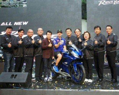 Yamaha R15 v3.0 có về Việt Nam hay không?