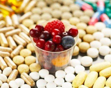 Lưu ý một số tác dụng phụ khi dùng kháng sinh amoxicillin