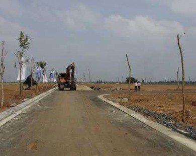 Đầu năm, thị trường đất nền Đà Nẵng tiếp tục tăng giá