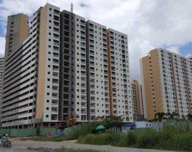 Đến năm 2020, Tp.HCM thiếu 81.000 căn nhà ở xã hội