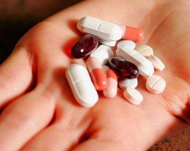 Dùng thuốc chống huyết áp atenolol cần lưu ý