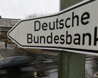 Kinh tế Đức sẽ tăng trưởng mạnh trong quý 1 nhờ tiêu dùng khả quan