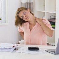 Chế độ ăn uống lành mạnh có thể phòng ngừa đau cổ vai gáy?
