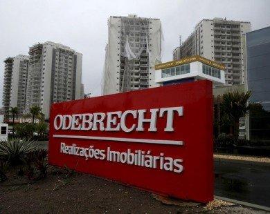 Panama kiện tập đoàn Odebrecht của Brazil vì tội hối lộ