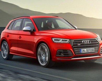 Audi chốt giá 1,5 tỷ đồng cho