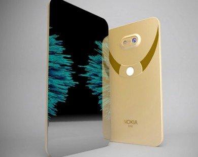 Nokia 3310 phiên bản 2017 thiết kế siêu đẹp