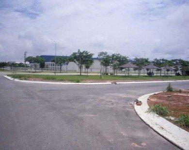 Tồn kho BĐS chủ yếu là đất nền tại các dự án xa trung tâm