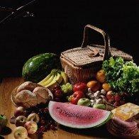 Những vitamin trong thực phẩm tốt nhất cho phổi