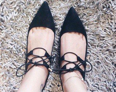 Làm sao để chọn giày Việt Nam xuất khẩu 'xịn' chuẩn nhất?